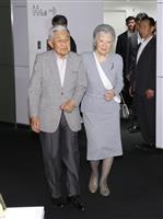 【皇室ウイークリー】8月31日~9月6日 両陛下、日本の木造建築ご関心 悠仁さま、12…