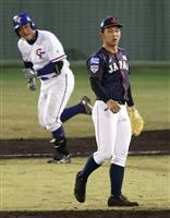 【高校野球】大阪桐蔭・柿木、悔しい3回降板…いつもできていることができなかった」