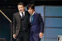 【鑑賞眼】関西テレビ放送「サメと泳ぐ」 軽妙でダーク、演出に工夫