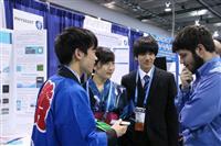 【自慢させろ!わが高校】山口県立山口高校(上) 国際コンテストで「GJ!」 成長見守る…