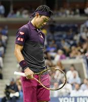 【全米テニス】錦織圭は2度目の決勝進出ならず ジョコビッチに完敗 男子単