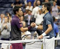 【全米テニス】ジョコビッチに完敗の錦織圭「らしさ出せなかった」
