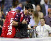 【全米テニス】錦織圭の敗戦 日本人ファン「来年に期待」「ベスト4すごい」