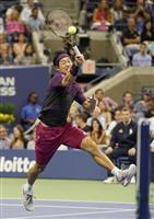 【全米テニス】錦織圭「今日の敗戦も教訓に」 ジョコビッチに14連敗し表情暗く 一問一答