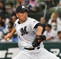【プロ野球】西9-13ロ 大谷智久が今季初勝利