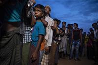 【ロヒンギャ問題】国際刑事裁判所が少数民族国外追放問題の調査か ミャンマー政府は反発