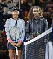 【全米テニス】大坂なおみ、S・ウィリアムズとの決勝を前に「緊張しなきゃ人間じゃない。で…