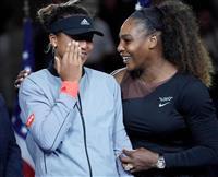 【全米テニス】大坂なおみの優勝にブーイング 20歳の新女王が涙の謝罪「こんな終わり方で…