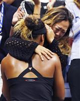 【全米テニス】大坂なおみ一問一答 騒然の表彰式で「みんなが彼女を応援していると分かって…