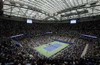 【全米テニス】観客数新記録の約73万人