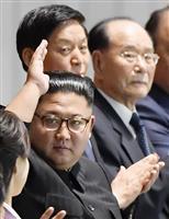 【激動・朝鮮半島】弾道ミサイル消え、経済建設前面に 北建国70年パレード 首脳外交は不…