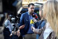 スウェーデン総選挙で極右政党躍進 与野党とも過半数届かず 連立難航へ