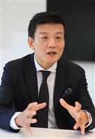 【ビジネスの裏側】元USJの森岡氏が沖縄パークに再挑戦 2020年代前半にハワイ超える