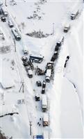 【関西の議論】豪雪で財政難の福井市、新幹線開通控え「次の雪」におびえる