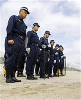 津波犠牲者しのび法要 福島・いわき市 東日本大震災から7年半