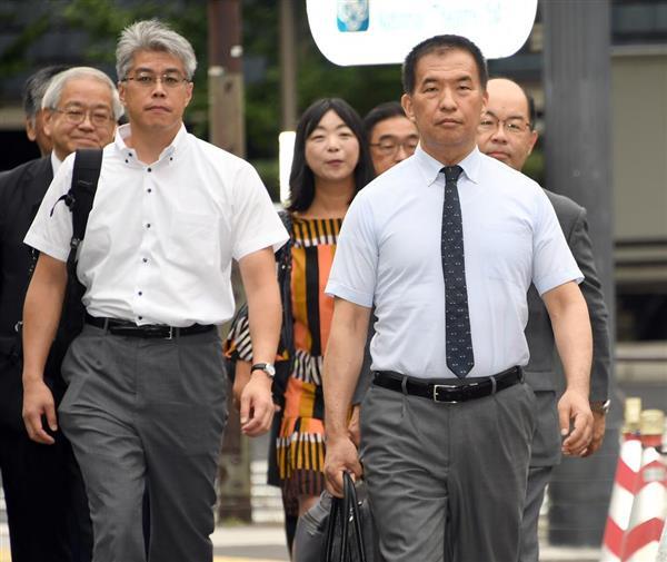 岡口判事「表現行為できぬ」分限裁判後、異例の会見 - 産経ニュース