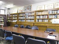 築地市場の図書室も豊洲へ移転 魚関係3000冊や市場の貴重な資料も
