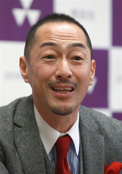 同志社大学教授・村田晃嗣氏