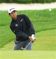 【米男子ゴルフ】松山は15位、総合27位で最終戦出場へ