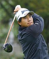 【米男子ゴルフ】15位の松山英樹「もう少し精度高く」