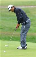 【米男子ゴルフ】疲労にじませる松山英樹 パット入らず優勝争い脱落