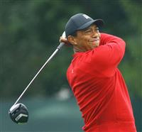 【米男子ゴルフ】ウッズが6度目トップ10 5年ぶりの最終戦出場に「誇りに思う」