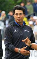 【男子ゴルフ】松山英樹は20位に後退 9日付世界ランキング