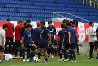 【サッカー日本代表】森保監督初陣で勝利なるか、コスタリカ戦速報します