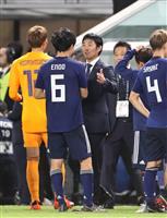【サッカー日本代表】森保ジャパン初陣でコスタリカに3-0で勝利
