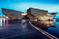 スコットランドとの新たな架け橋 日本設計のミュージアムがオープン、観光キャンペーンの柱…