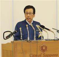 【北海道震度7地震】札幌市長「以前のような元気なまちに…」 オータムフェスト15日開催…