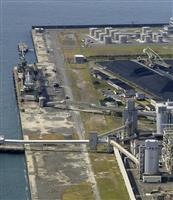 【北海道震度7地震】苫東厚真敷地内で液状化 道路など陥没、北海道電「復旧影響なし」
