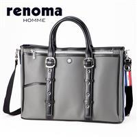 レノマのメンズバッグを産経ネットショップで販売開始