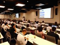 目指せ顧客対応力アップ TOTO、北九州で大会