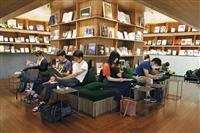 読書をもっと身近に 国学院大が「みちのきちプロジェクト」