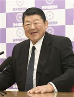 【大相撲】元大錦の山科親方が定年 「終わったな」、三賞独占