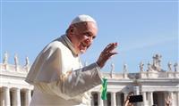 ローマ法王「来年訪日したい」 実現すれば1981年以来 被爆地での祈りに期待
