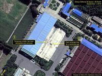 【激動・朝鮮半島】ICBM関連施設を解体か 発射台車両の試験に使用 米分析サイト