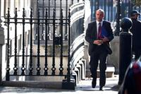 【英EU離脱】交渉決裂なら6兆円支払い「見送り」 英担当相