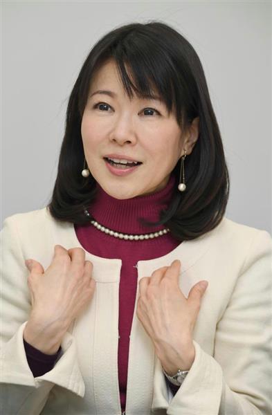 国際環境経済研究所理事・竹内純子氏