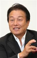 【話の肖像画】パソナグループ代表・南部靖之(4) 米メディアで「日本のトランプ」