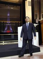 【皇太子さま仏ご訪問】皇太子さま、フランスからご帰国の途へ