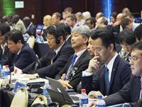 IWCは機能不全と非難 脱退可能性に再び言及 商業捕鯨否決で谷合正明農水副大臣