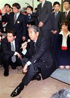 【平成の証言】「私は国のことをするために、東京都のことをしようと思っている」(11年4…