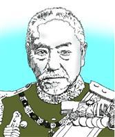 【昭和天皇の87年】皇太子を名君に… 大任は海の英雄、東郷平八郎に託された