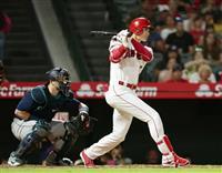 【MLB】大谷翔平が20号など2安打 田沢純一は無失点