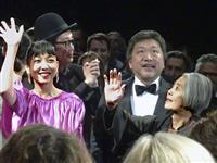 【樹木希林さん死去】映画監督、是枝裕和さん「神々しくさえありました」
