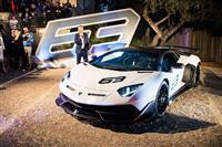 幻のスーパーカー「イオタ」の名を冠した 最新にして最速の「ランボルギーニ・アヴェンタド…