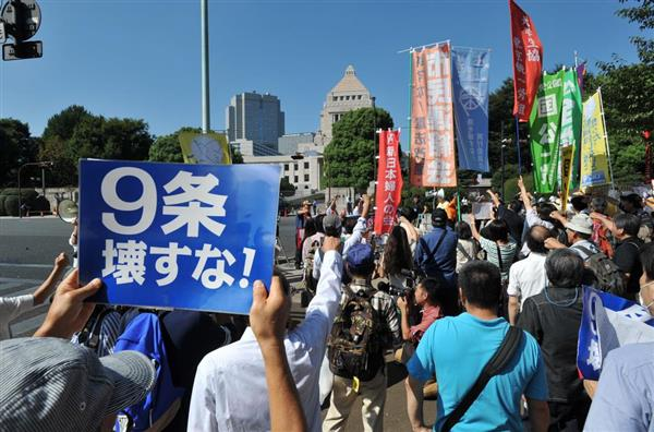 【野口裕之の軍事情勢】自衛隊OBの提言であぶり出された中国の無体に目をつぶる「日本人」…