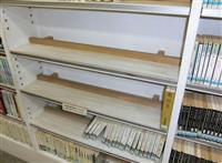 消えた清張全集 北九州市立中央図書館「空白の1日」 最終巻残し62冊なくなる
